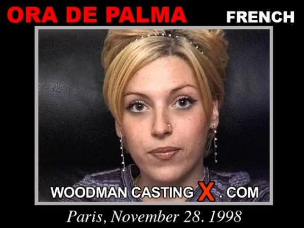 Порно пальма вудмана 4