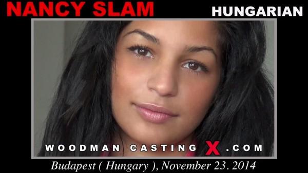 Woodman Sex Casting