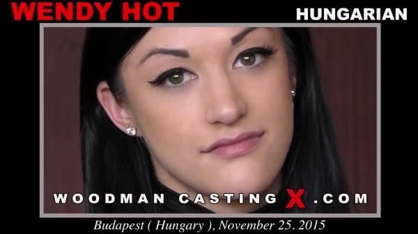 Pierre woodman casting hot girls