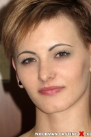 Bella charleston - ( casting pics )