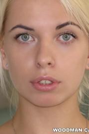 images of Alexxx white - ( casting pics )
