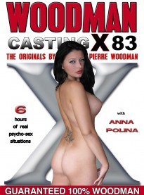 Access the Dvd Casting X 83