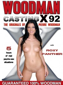 Access the Dvd Casting X 92