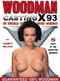 Access the Dvd Casting X 93