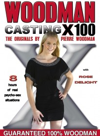 Access the Dvd Casting X 100
