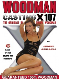 Access the Dvd Casting X 107