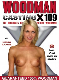 Access the Dvd Casting X 109