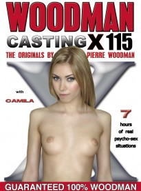 Access the Dvd Casting X 115