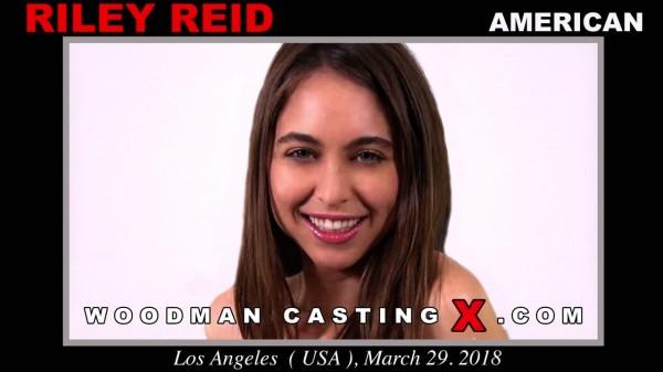 Riley Reid Casting