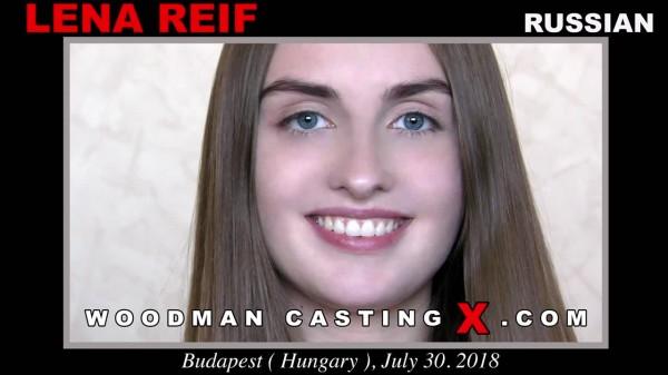 lena reif on woodman casting x official website