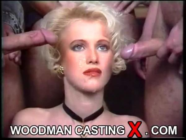 Ретро порно кастинг онлайн, вывернутая раздолбанная жопа фото