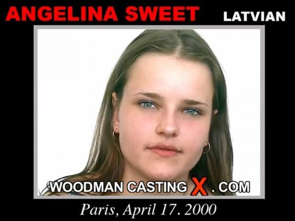 Teenie Casting