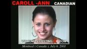Caroll - ann