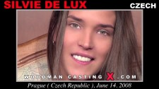 Silvie De Lux