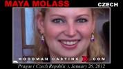 Maya Molass