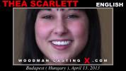 Thea Scarlett