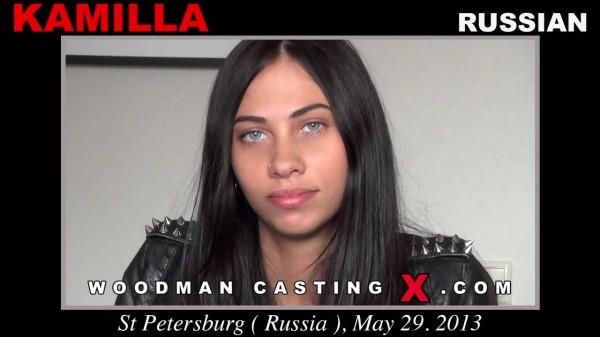 Русский порно кастинг подборка видео