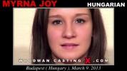 Myrna Joy