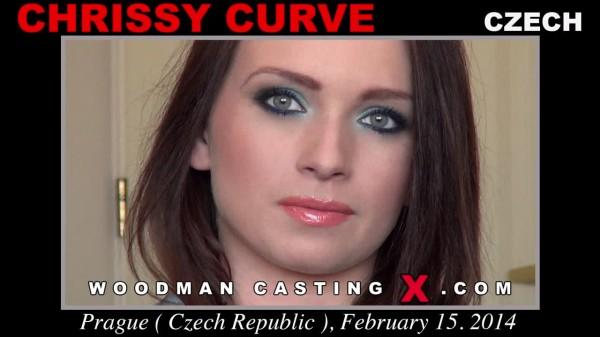 Chrissy Curve