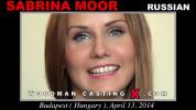 Sabrina Moor