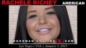 Rachele Richey