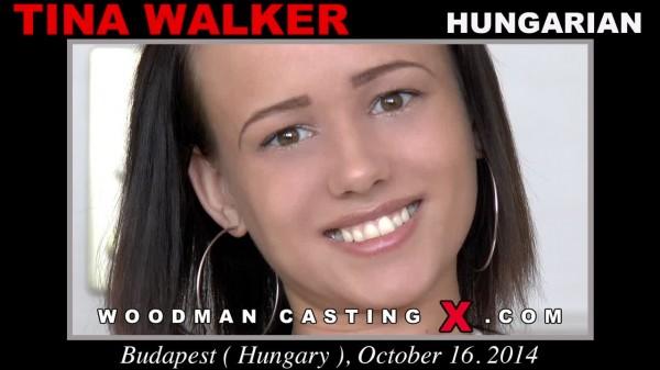 tina walker casting
