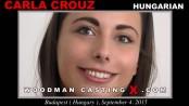 Carla crouz