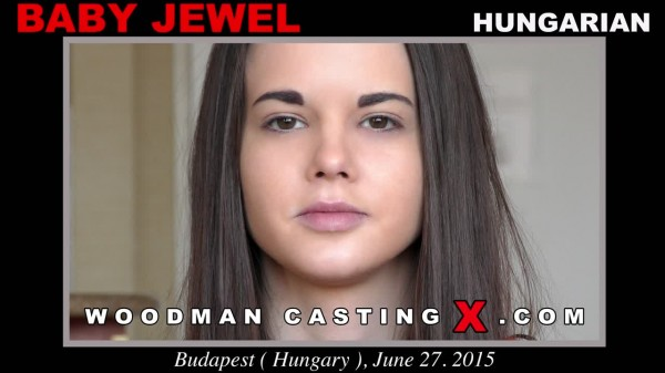 Baby Jewel on Woodman casting X | Official website