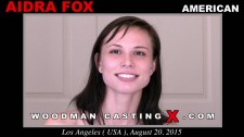 Aidra Fox