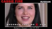 Cassie Fire