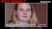 Kris Daniels
