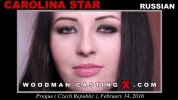 Carolina Star