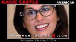 Download Kacie Castle casting video files. Pierre Woodman undress Kacie Castle, a American girl.