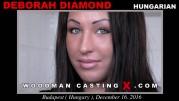Deborah Diamond