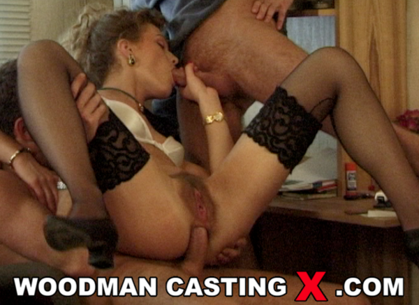 woodman casting sex video zdarma