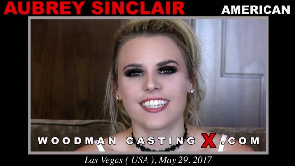 Aubrey sinclair i know that girl mofos